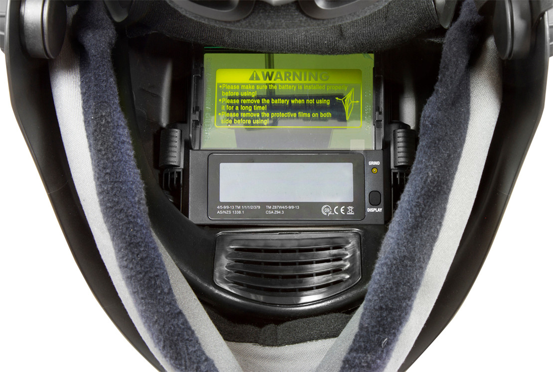 Welders Discount Warehouse Esab Sentinel A50 For Air