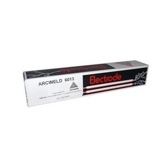 LINCOLN ARCWELD ELECTRODES