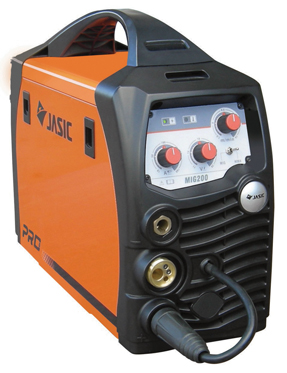 MIG 200 Compact