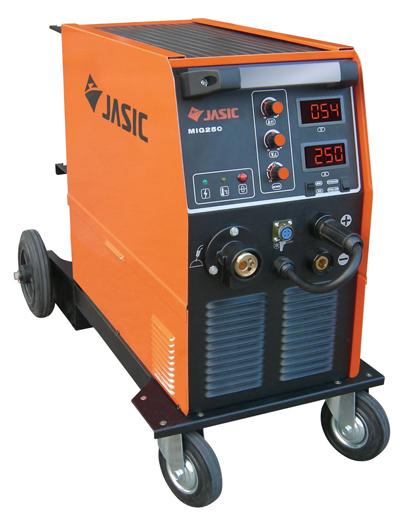 MIG 250 Compact