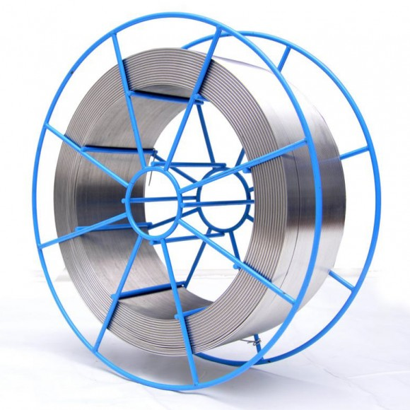 SS MIG Wire