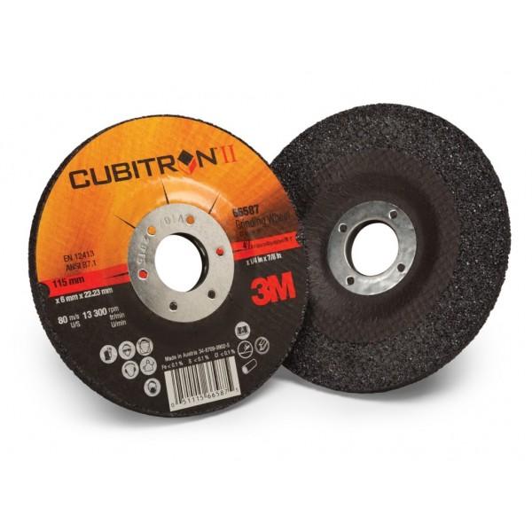 Grinding, Sanding & Fibre Discs