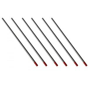 TIG Tungsten Electrodes