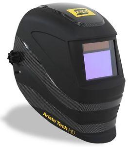 Welding Helmets & Systems
