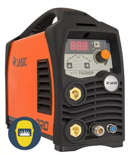 Jasic 200DC Pulse PFC