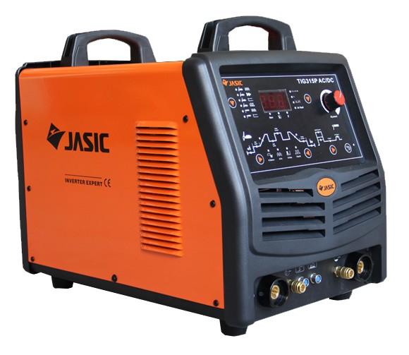 Jasic 315P AC.DC