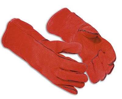 Red Gauntlet