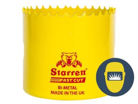 Fast Cut Starrett